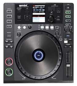 Gemini CD-700 series