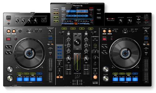 Pioneer Pro DJ Pioneer Pro DJ XDJ-RX DJ System