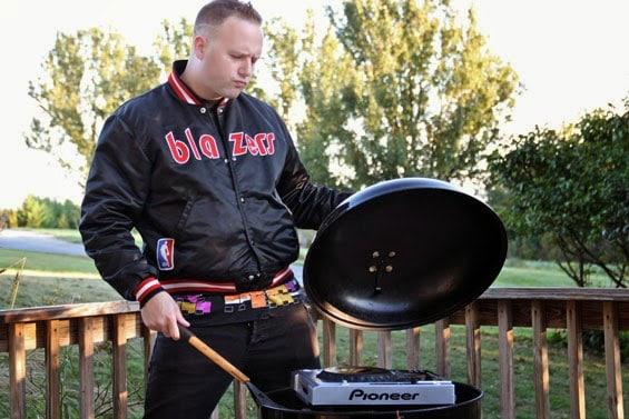 Bad DJ Photo