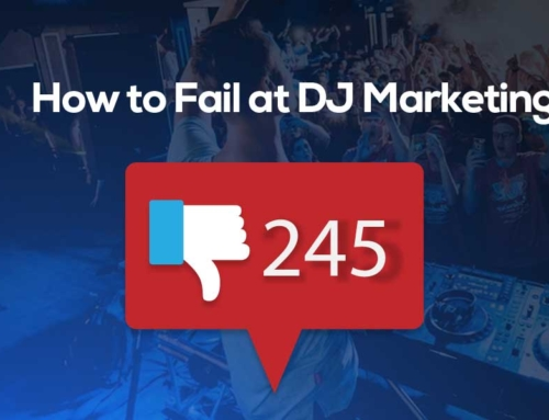 the ultimate guide to dj marketing how to promote yourself as a dj